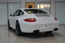 Porsche 911 3.8 911 (997) 3.8 C2S Coupe Manual - Thumb 2