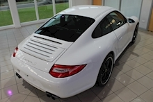 Porsche 911 3.8 911 (997) 3.8 C2S Coupe Manual - Thumb 8