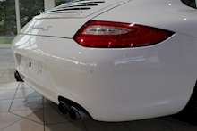 Porsche 911 3.8 911 (997) 3.8 C2S Coupe Manual - Thumb 9