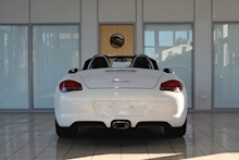Porsche Boxster 2.9 (987) 2.9 Manual - Thumb 4