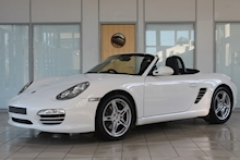 Porsche Boxster 2.9 (987) 2.9 Manual - Thumb 0