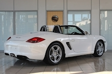 Porsche Boxster 2.9 (987) 2.9 Manual - Thumb 5
