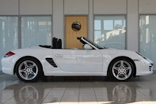 Porsche Boxster 2.9 (987) 2.9 Manual - Thumb 6