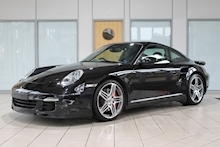 Porsche 911 3.6 (997) 3.6 Turbo Tiptronic S Coupe - Thumb 0