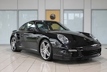 Porsche 911 3.6 (997) 3.6 Turbo Tiptronic S Coupe - Thumb 6
