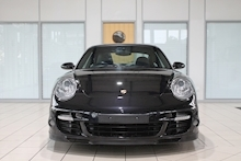 Porsche 911 3.6 (997) 3.6 Turbo Tiptronic S Coupe - Thumb 7