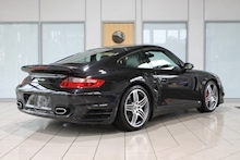 Porsche 911 3.6 (997) 3.6 Turbo Tiptronic S Coupe - Thumb 4