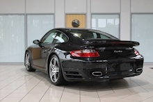 Porsche 911 3.6 (997) 3.6 Turbo Tiptronic S Coupe - Thumb 2