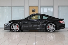 Porsche 911 3.6 (997) 3.6 Turbo Tiptronic S Coupe - Thumb 1