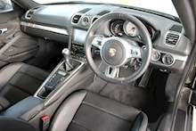 Porsche Cayman 3.4 (981) 3.4 S Manual - Thumb 12