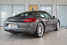 Porsche Cayman 3.4 (981) 3.4 S Manual - Thumb 4
