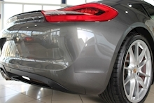Porsche Cayman 3.4 (981) 3.4 S Manual - Thumb 9