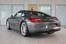 Porsche Cayman 3.4 (981) 3.4 S Manual - Thumb 2
