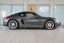 Porsche Cayman 3.4 (981) 3.4 S Manual - Thumb 5