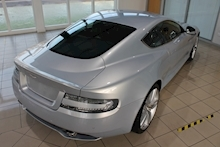 Aston Martin DB9 5.9 DB9 V12 Coupe 5.9 Touchtronic 2 - Thumb 8