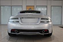 Aston Martin DB9 5.9 DB9 V12 Coupe 5.9 Touchtronic 2 - Thumb 3