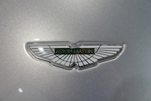 Aston Martin DB9 5.9 DB9 V12 Coupe 5.9 Touchtronic 2 - Thumb 44