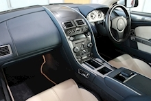 Aston Martin DB9 5.9 DB9 V12 Coupe 5.9 Touchtronic 2 - Thumb 18
