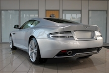 Aston Martin DB9 5.9 DB9 V12 Coupe 5.9 Touchtronic 2 - Thumb 2