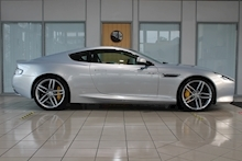 Aston Martin DB9 5.9 DB9 V12 Coupe 5.9 Touchtronic 2 - Thumb 5