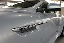 Aston Martin DB9 5.9 DB9 V12 Coupe 5.9 Touchtronic 2 - Thumb 42