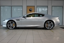 Aston Martin DB9 5.9 DB9 V12 Coupe 5.9 Touchtronic 2 - Thumb 1