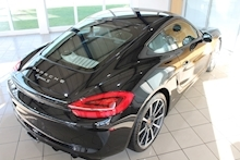 Porsche Cayman 3.4 (981) 3.4 S Manual - Thumb 8