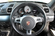 Porsche Cayman 3.4 (981) 3.4 S Manual - Thumb 13