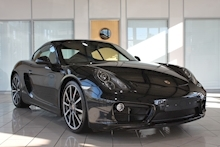 Porsche Cayman 3.4 (981) 3.4 S Manual - Thumb 6