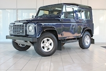 Land Rover Defender 90 2.2 XS Station Wagon - Thumb 0