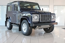 Land Rover Defender 90 2.2 XS Station Wagon - Thumb 3