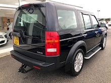 2006 Land Rover Discovery 2.7 Diesel Tdv6 7 Seats Estate - Thumb 6