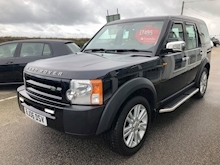 2006 Land Rover Discovery 2.7 Diesel Tdv6 7 Seats Estate - Thumb 0