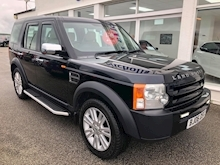 2006 Land Rover Discovery 2.7 Diesel Tdv6 7 Seats Estate - Thumb 1