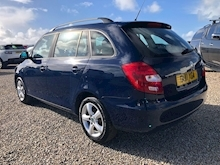 2011 Skoda Fabia 1.2 Diesel Greenline Tdi Cr Estate - Thumb 4