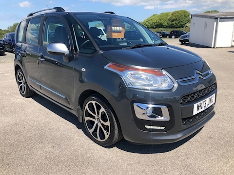 Citroen C3 Selection Picasso