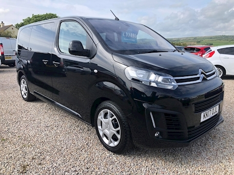 Citroen Spacetourer Feel M Bluehdi S/S