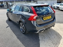2012 Volvo V60 2.0 Diesel D3 R-Design Estate - Thumb 2