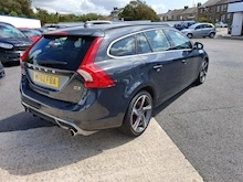 2012 Volvo V60 2.0 Diesel D3 R-Design Estate - Thumb 3