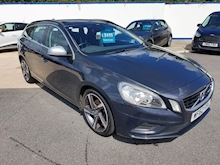 2012 Volvo V60 2.0 Diesel D3 R-Design Estate - Thumb 0