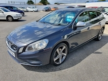 2012 Volvo V60 2.0 Diesel D3 R-Design Estate - Thumb 1
