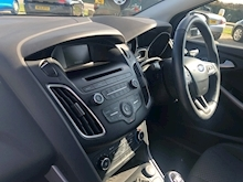 2015 Ford Focus 1.0 Petrol Zetec Hatchback - Thumb 2