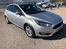 2015 Ford Focus 1.0 Petrol Zetec Hatchback - Thumb 0