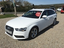 2013 Audi A4 2.0 Diesel Avant Tdi Technik Estate - Thumb 1