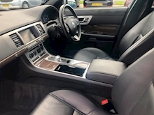 2012 Jaguar Xf 2.2 Diesel D Premium Luxury Sportbrake Estate - Thumb 5