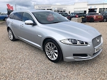 2012 Jaguar Xf 2.2 Diesel D Premium Luxury Sportbrake Estate - Thumb 0