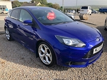 2013 Ford Focus 2.0 Petrol St-2 Hatchback - Thumb 0