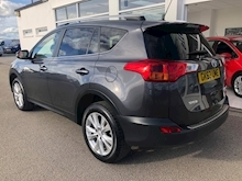 2013 Toyota Rav4 2.2 Diesel D-4D Invincible Estate - Thumb 2