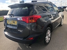 2013 Toyota Rav4 2.2 Diesel D-4D Invincible Estate - Thumb 8