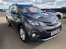 2013 Toyota Rav4 2.2 Diesel D-4D Invincible Estate - Thumb 1